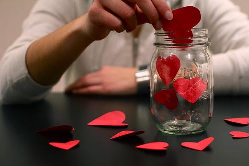 47/365 - Jar of Hearts