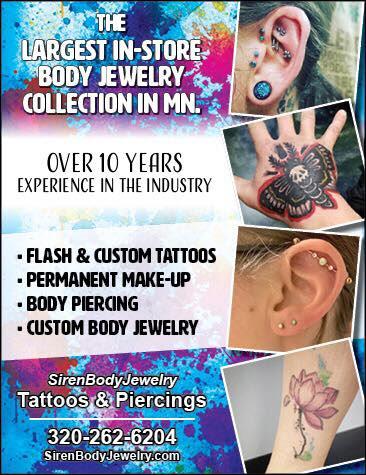 Tattoo Shops Near Me Nose Piercing Tattoo Design