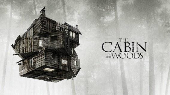 The Gipster The Cabin In The Woods A Movie Celebrating -1790