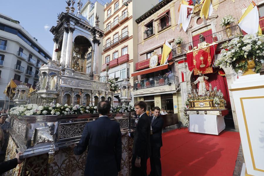 Comienza El Plazo Para Solicitar Altares Para El Corpus Dibujos De