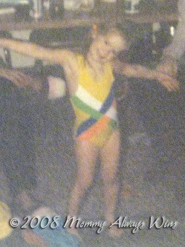 Little Olympian