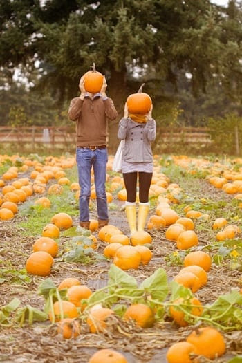 15 Fun Fall Date Ideas For Couples