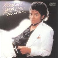 Thriller: Michael Jackson