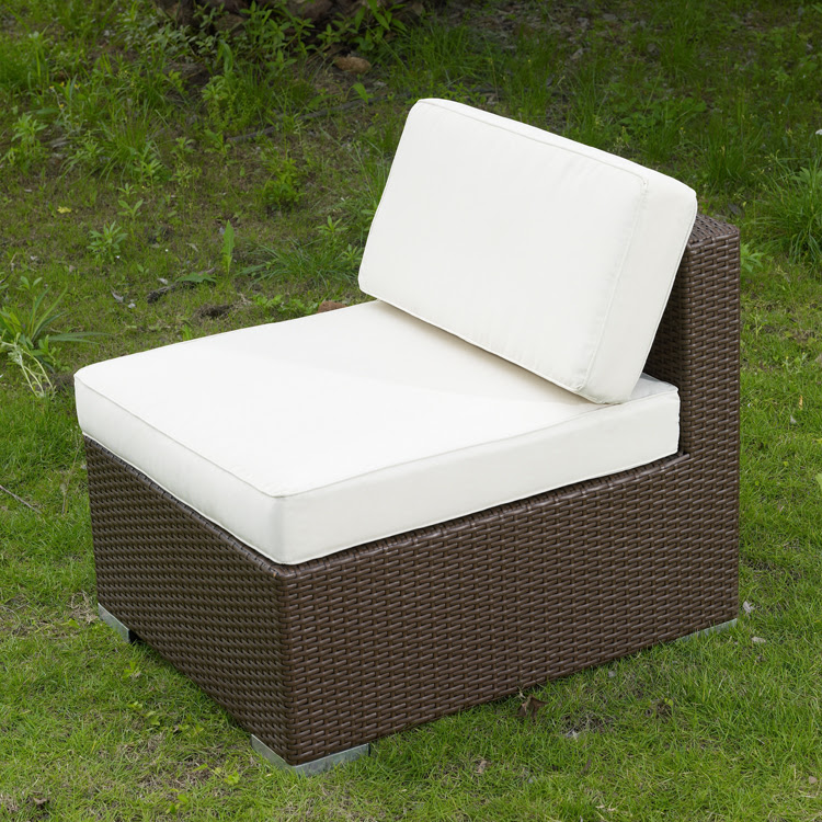 Sofa double deck bed with cushions garden sets patio on ...