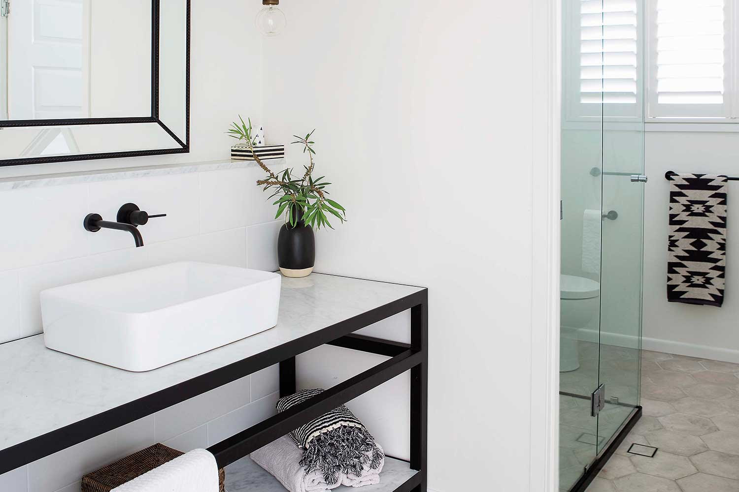 7 of the best ensuites to inspire your next renovation ...