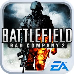 BATTLEFIELD: BAD COMPANY 2 (Kindle Fire Edition)