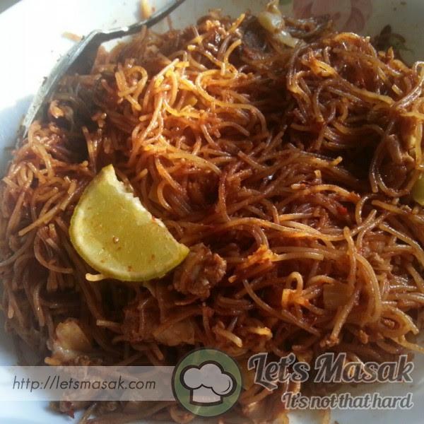 resepi bihun goreng tauhu soalan Resepi Nasi Minyak Utara Enak dan Mudah