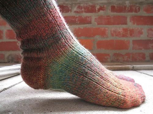 fortissima colori socks side