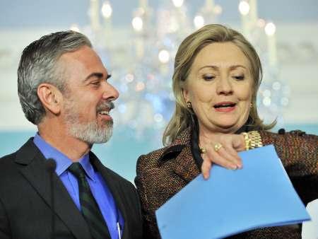 Hillary sai pela tangente e não diz se EUA apoiarão Brasil no Conselho de Segurança