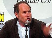 Jon Turteltaub en WonderCon 2010 3.JPG