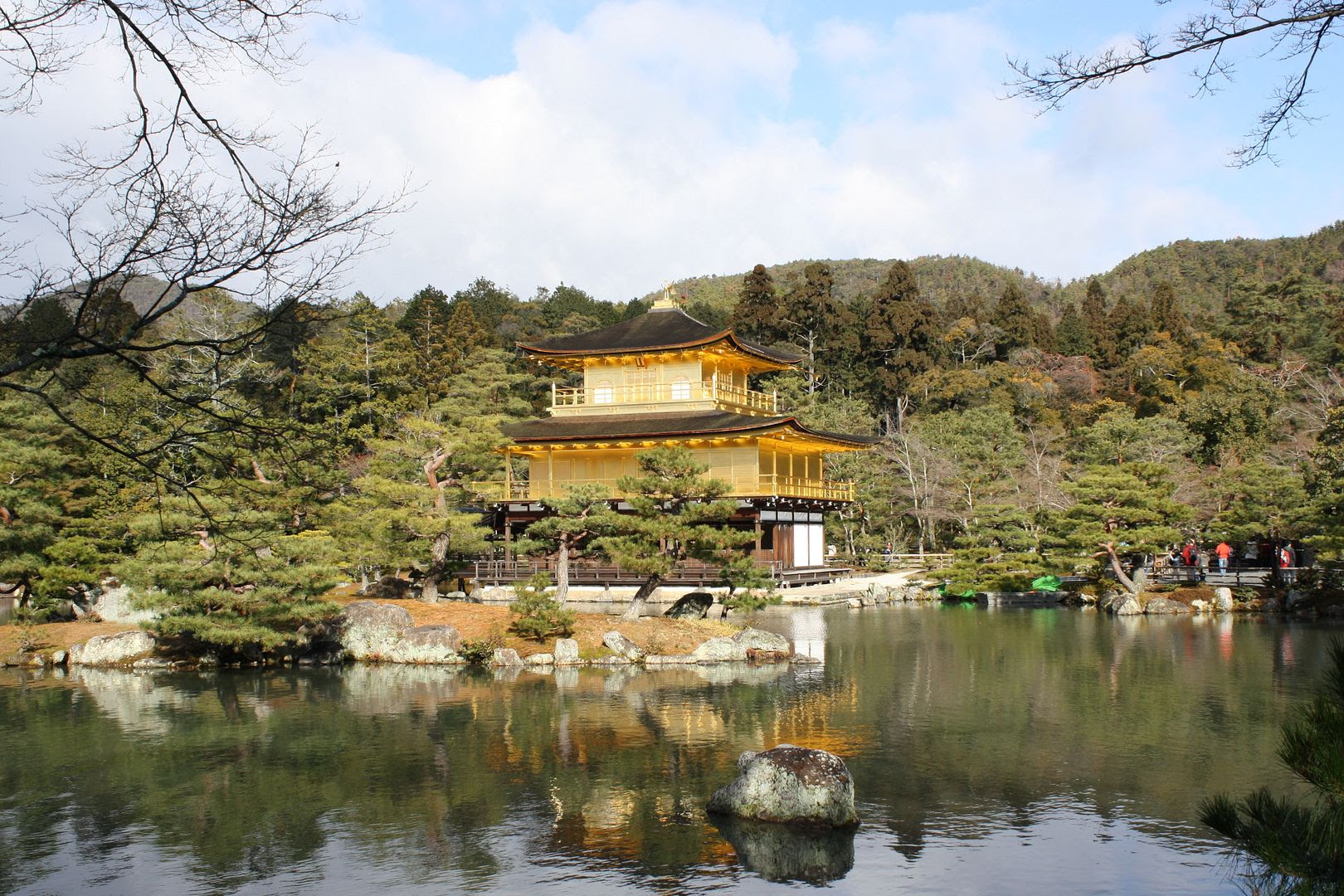 Golden Pavilion in Kyoto, Japan photo 2013-12-22175535_zpscd6da5eb.jpg