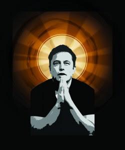Musk lead 2