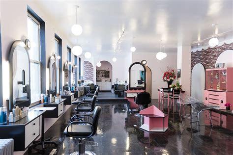 Seagull Boutique Hair Salon   212 989 1807 Hair Salon NYC