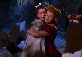 Judy Garland Have Yourself A Merry Little Christmas.Have Yourself A Merry Little Christmas Colorized