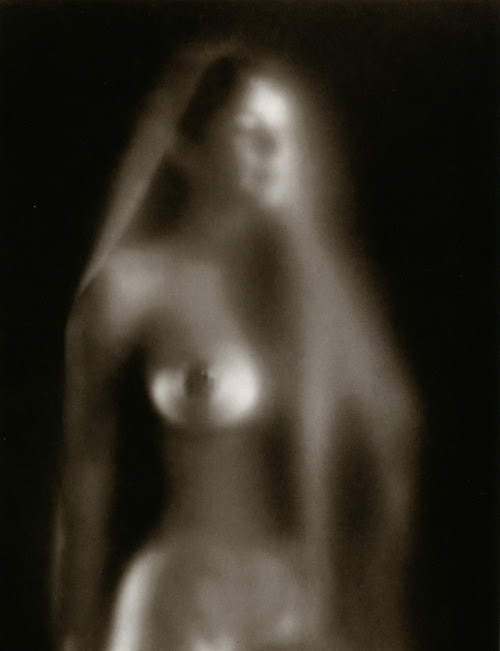 Ruth Bernhard Dream Figure, 1968 From Ruth Bernhard: The Eternal Body