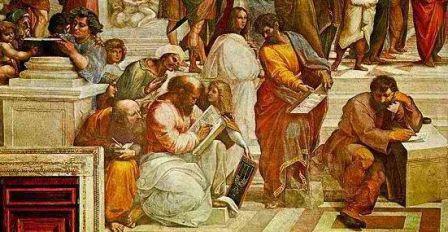 Αποτέλεσμα εικόνας για προσωκρατικοί φιλόσοφοι