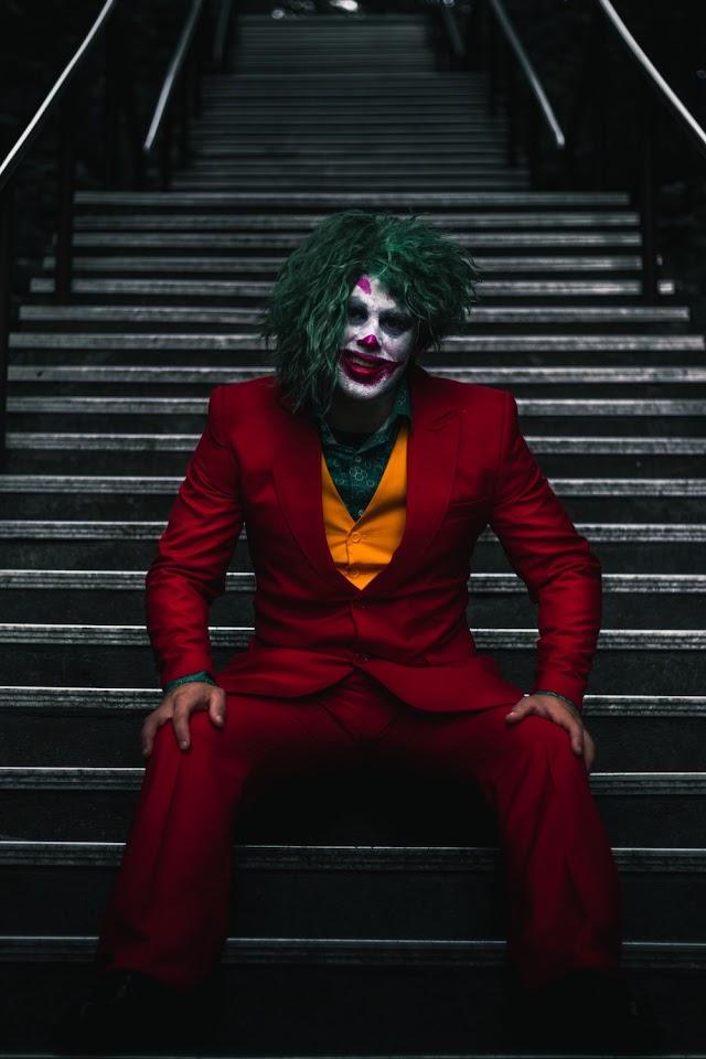 職場溝通:從電影《小丑》看見自己也學習如何了解人性,我們都要活出自己生命的價值