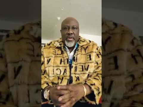 Dino Melaye: FG Can't Give Nigerians COVID-19 Vaccine Without Research