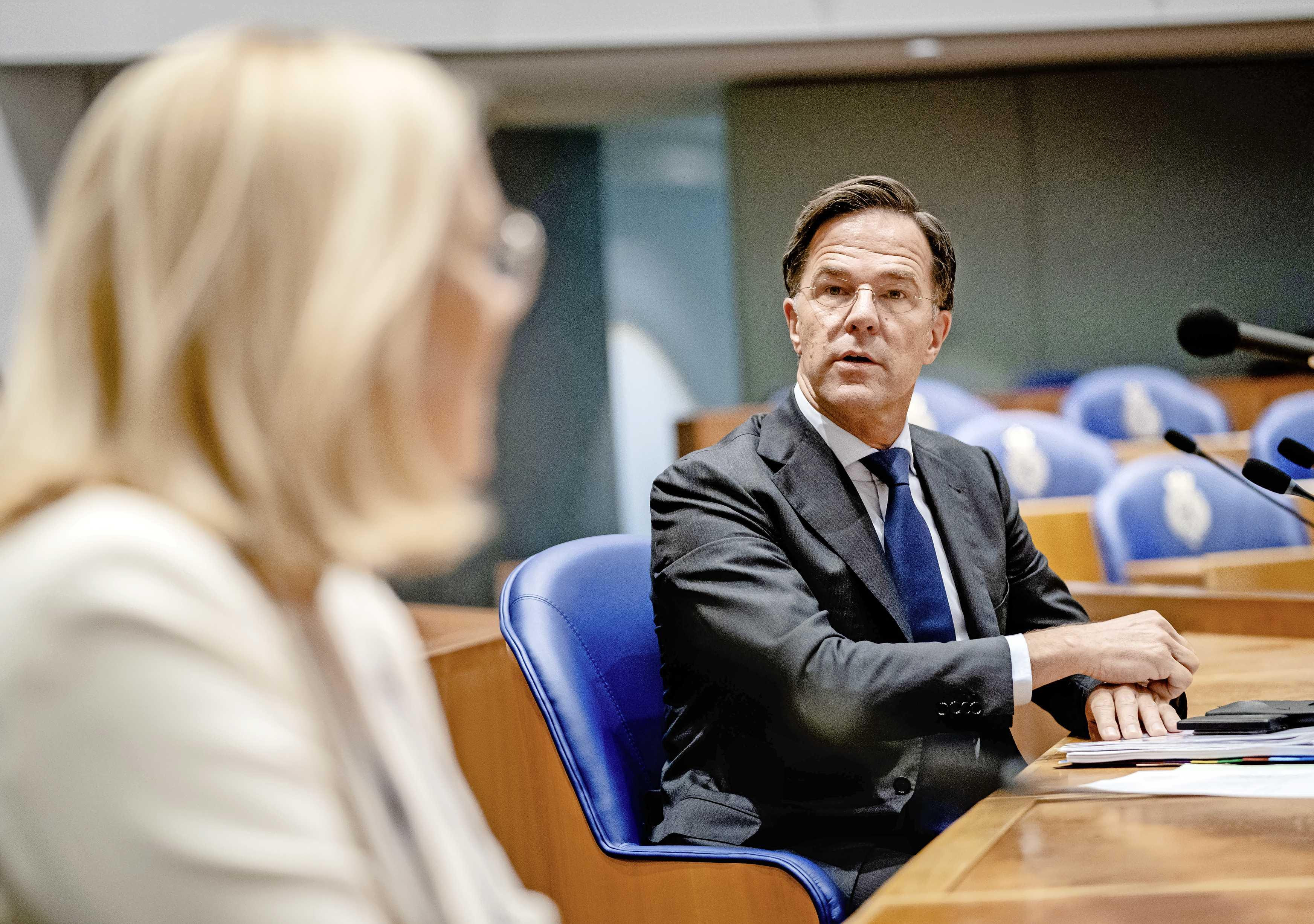 Remkes gaat weekend de hei op met VVD, D66 en CDA