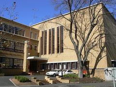 Mac.Robertson Girls' High School, South Melbourne