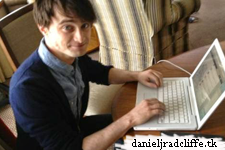 Daniel Radcliffe takes over IGN UK's Twitter