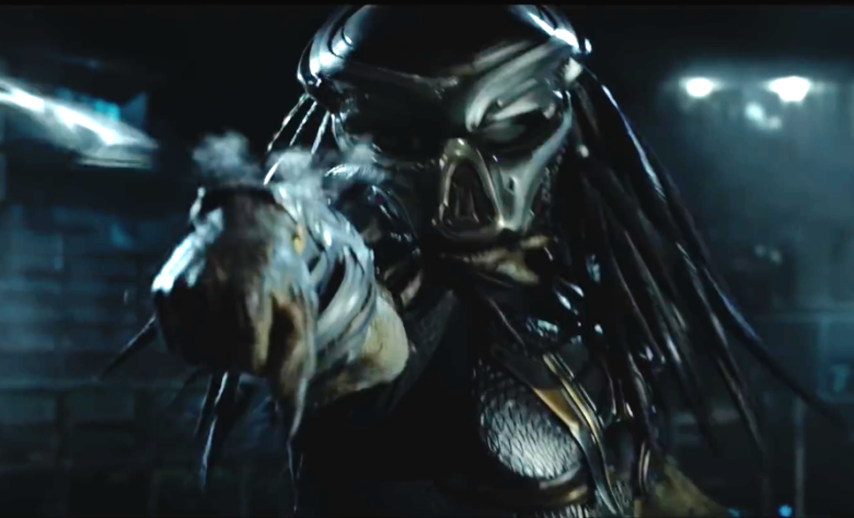 'Predator' Cinematographer Larry Fong Defends Film Against Criticisms of