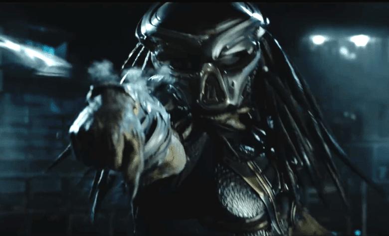 'Predator' Cinematographer Larry Fong Defends Film Against Criticisms of