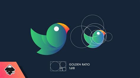 inkscape tutorial golden ratio logo design youtube