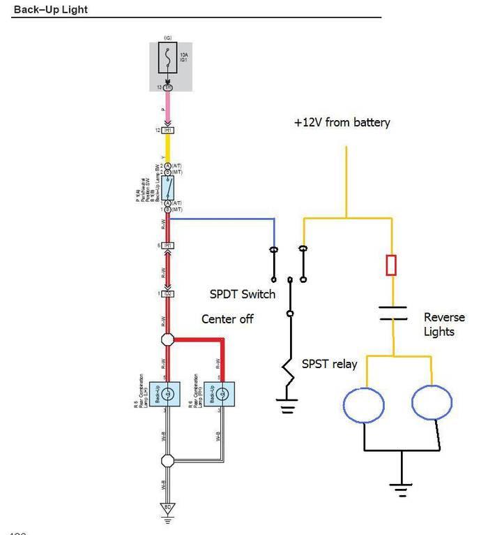 2005 Tundra Reverse Light Wiring Diagram Cooper Switch Wiring Diagram With Night Light Wiring Ab12 Jeanjaures37 Fr