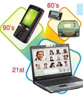 Makalah Perkembangan Teknologi dan Aplikasi Internet, email dan www
