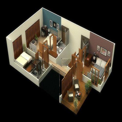 8700 Gambar Bedah Rumah D Gtv Terbaik