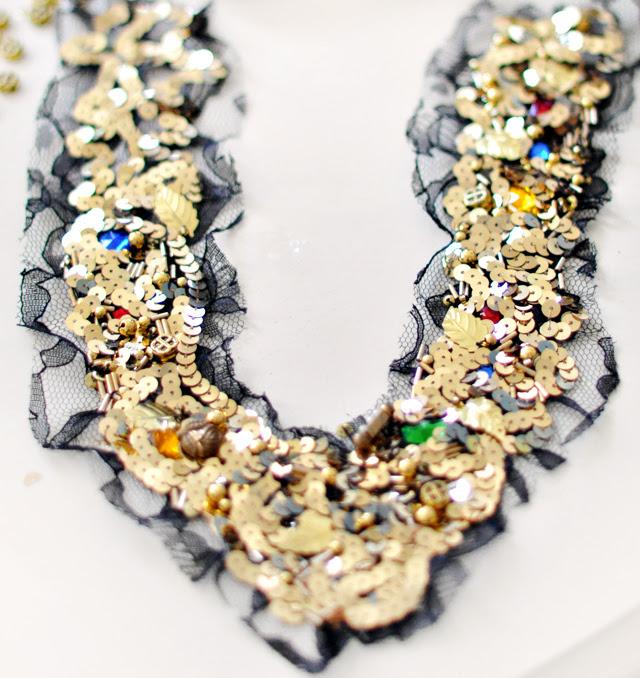 Dolce ve Gabbana Pompalar-Ayakkabı-DIY-9 Embellished