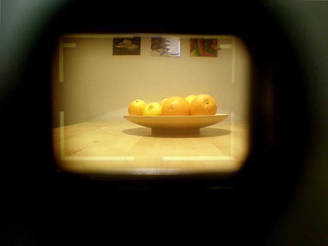 Kodak Retinette IA - TTV