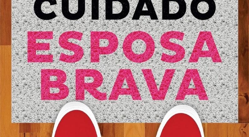 Stand Up Casais - Esposa Brava!