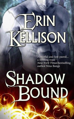 Shadow Bound (Shadow series) by Erin Kellison
