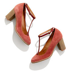 Sessùn™ Kenai T-Strap Heels