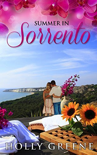 Summer in Sorrento – Escape to Italy http://hundredzeros.com/summer-sorrento-escape-holly-greene-2