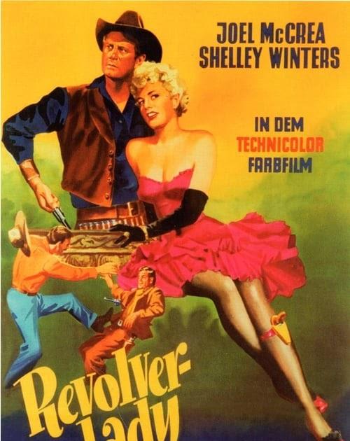 Revolverlady 1950 Ansehen Streaming Deutsch Ganzer Film
