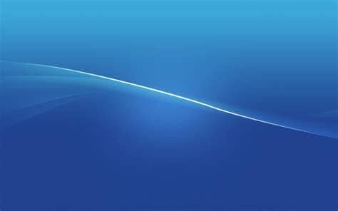 Blue Wallpaper #6888391