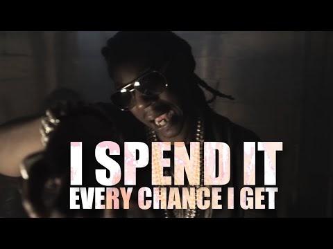 DJ Khaled feat. Lil Baby & 2 Chainz - I Spend It Every Chance I Get