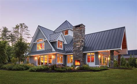 delayed gratification maine home design