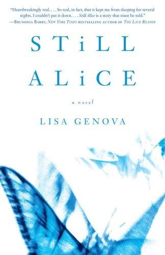 Still Alice Online