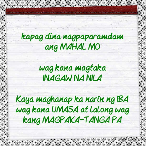 Quotes About Sorry Tagalog: Love Quotes For Him Tagalog