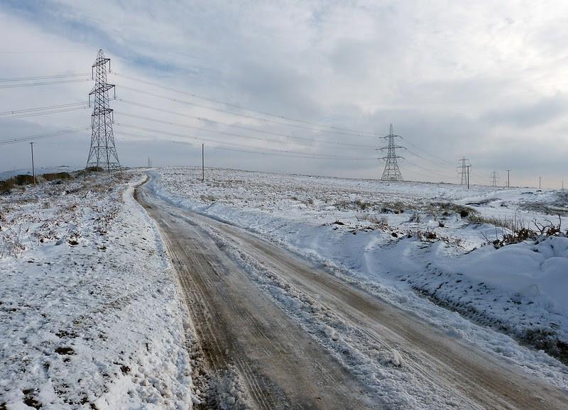 29198 - Snowy Scenes