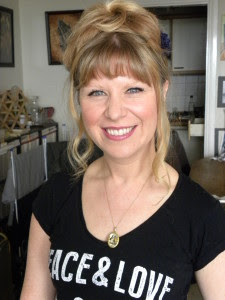 Tanya Farrelly