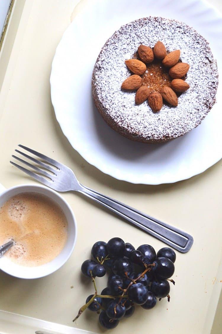 baking almond flour recipes