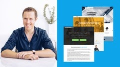 Ultimate Landing Page Design And Copywriting Course For 2020