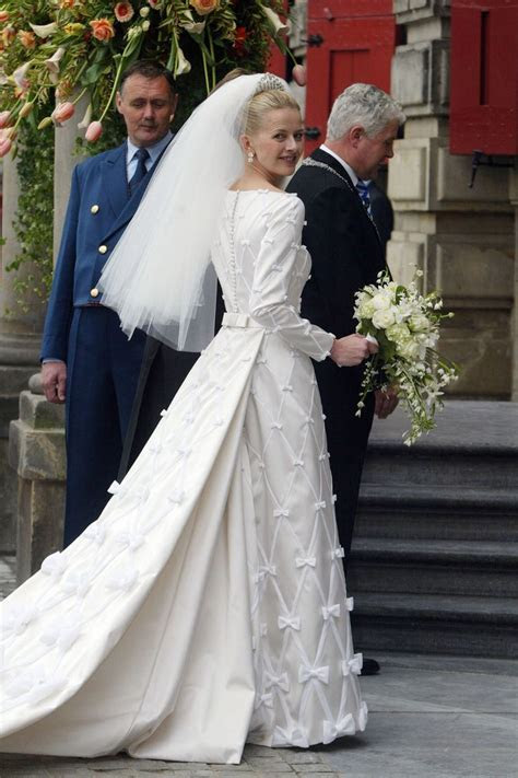 The Most Iconic Royal Wedding Gowns of All Time   Misc