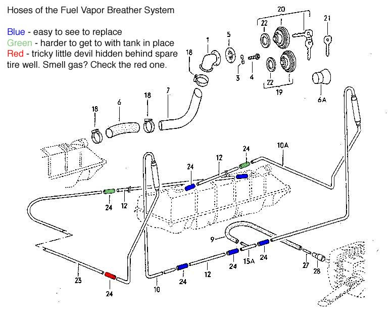 Thesamba Com Bay Window Bus View Topic Fuel Injection Diagrams Collection Faq