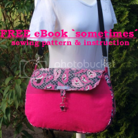 FREE eBook bag pattern